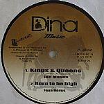 Kings & Queens (Dangerous Riddim)