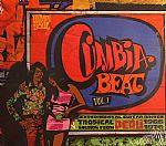 Cumbia Beat Vol 1: Experimental Guitar Driven Tropical Sounds From Peru 1966-1976
