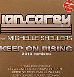 Keep On Rising (2010 remixes)