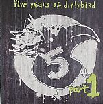 Five Years Of Dirtybird: Part 1