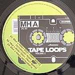 Tape Loops Volume 2
