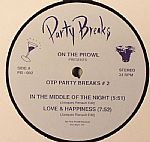 On The Prowl Presents OTP Party Breaks #2