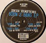 Born 2 Bang EP