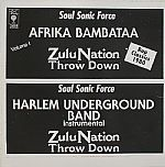 Zulu Nation Throwdown 2