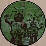 Robota EP