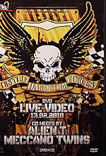 United Hardcore Forces 2010
