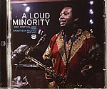 A Loud Minority: Deep Spiritual Jazz From Mainstream Records 1970 -1973