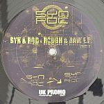 Rough & Raw EP Part II