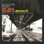 Off Track Volume III: Brooklyn