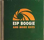 ESP Boogie & More Edits