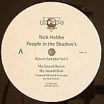 People In The Shadow's Album Sampler Vol 1