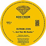 Eltron JOHN/LA RAMBLA PERVERSION - And Then We Realise