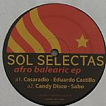 Afro Balearic EP