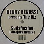 Satisfaction (Afrojack remix)
