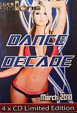 Wnone Dance Decade March 2010