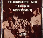 Fela With Ginger Baker Live!
