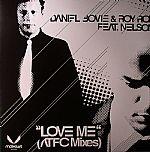 Love Me (ATFC mixes)