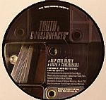 Truth & Consequences EP