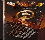 Rare Tracks From Full Time Records & Antibemusic Vol 1