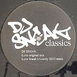 DJ Sneak Classics: Love