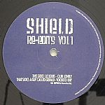 Shield Re Edits Vol 1