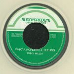 What A Wonderful Feeling (Fever/Tempo Riddim)