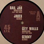 Hail Jah (Jakes remix)
