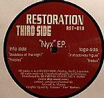 NYX EP