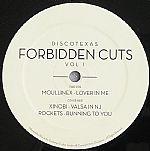 Discotexas Forbidden Cuts Vol 1
