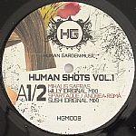 Human Shots Vol 1