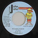 Welding Torch (Billie Jean Riddim)
