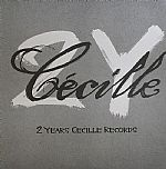 2Y Cecille: 2 Years Cecille Records