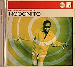 Jazz Club Legends: Always There The Best Of Incognito