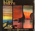 Sunset Sessions: Sunny Treats & Sweet Beats