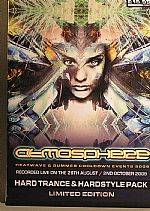 Heatwave & Summer Cooldown Events 2009: Recorded Live On 28th August/2nd October 2009 Hard Trance & Hardstyle Pack
