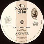 Rasta Soldiers