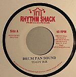 Drum Pan Sound