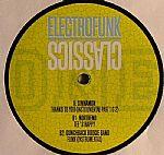 Electro Funk Classics Volume 1