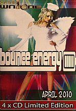 Bounce Energy April 2010
