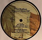 The Italian Connection EP
