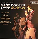 One Night Stand: Sam Cooke Live At The Harlem Square Club