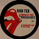 Sympathy For The Breakbeats
