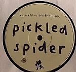 Pickled Spider