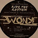 Ride The Rhythm (21st Anniversary Release)