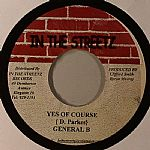 Yes Of Course (Nokie Riddim)