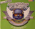 Sunshine Live Vol 34