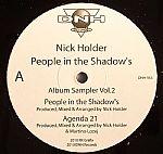 People In The Shadow's: Album Sampler Vol 2