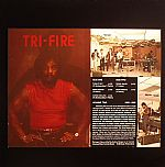 Tri Fire Volume Two 1983-1985