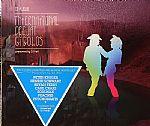 DJ Hell Presents International Deejay Gigolos CD Twelve
