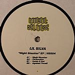 LIL SILVA - Night Skanker EP